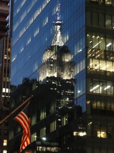 Empire State Building, 2014