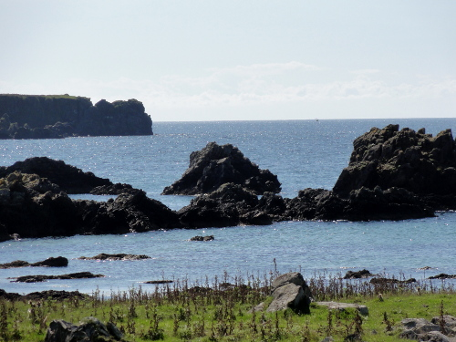 South Islay